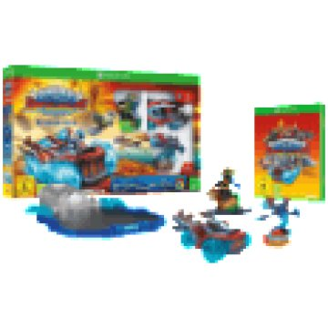 Skylanders SuperChargers: Starter Pack Xbox One