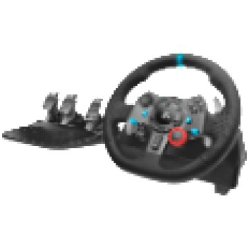 G29 Driving Force kormány PC/PS2/PS3/PS4 (941-000112)
