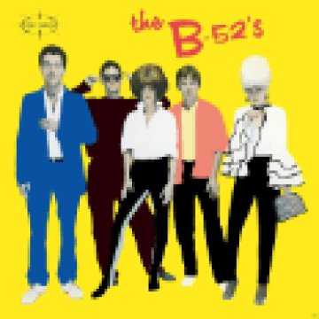 The B-52's (Limited Edition) LP