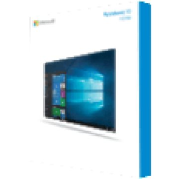 Windows 10 Home 32/64 bit PC
