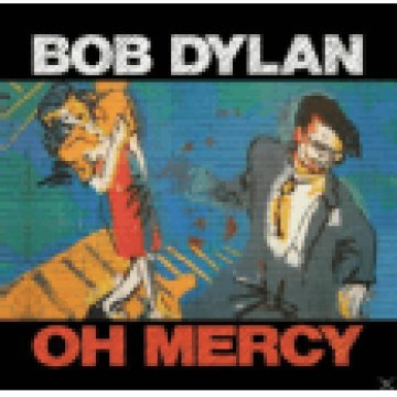 Oh Mercy (Remastered) CD