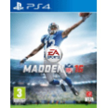 Madden NFL 16 PS4