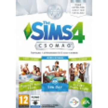 The Sims 4: Bundle Pack 1 PC