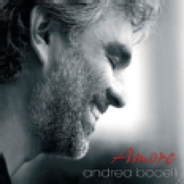 Amore (Remastered) CD
