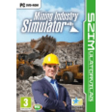 Mining Industry Simulator PC