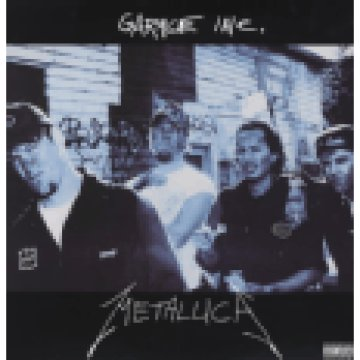 Garage Inc. LP