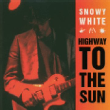 Highway to The Sun (Digipak) CD