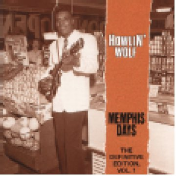 Memphis Days - Definitive Edition, Vol. 1 CD