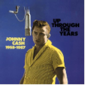 Up Through the Years 1955-1957 CD