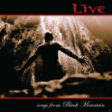 Songs From Black Mountain CD