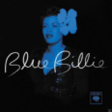 Blue Billie CD