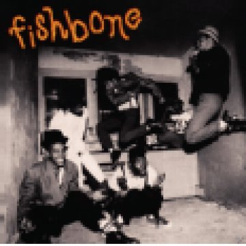Fishbone CD