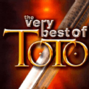 The Very Best of Toto CD