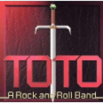 A Rock and Roll Band CD