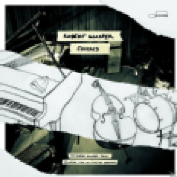 Covered - The Robert Glasper Trio Recorded Live at Capitol Studios LP