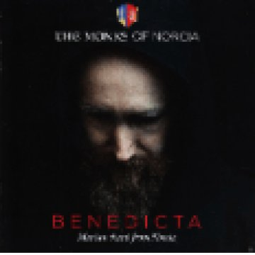 Benedicta - Marian Chant from Norcia CD