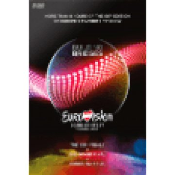 Eurovision Song Contest - Vienna 2015 DVD