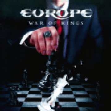 War of Kings CD