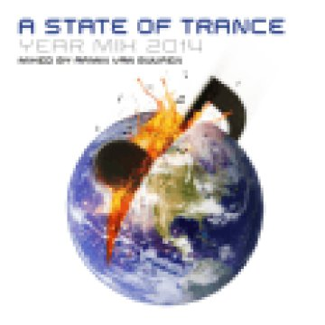 A State of Trance 2014 CD