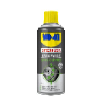 Specialist MOTORBIKE CHAIN CLEANER - lánctisztító spray 400 ml