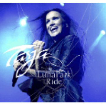 Luna Park Ride CD