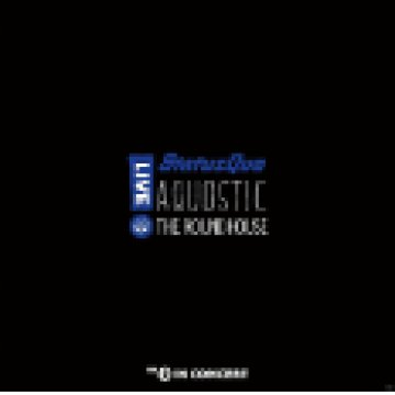 Aquostic - Live at The Roundhouse LP