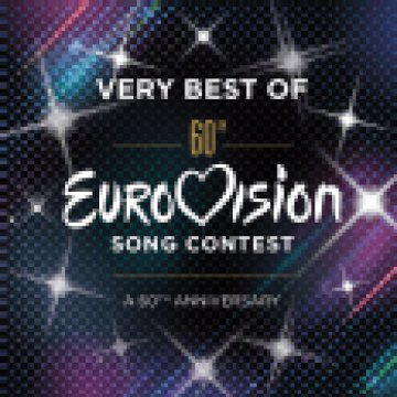 Very Best of Eurovision Song Contest (60 th Anniversary) CD