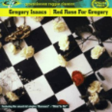 Red Rose for Gregory CD
