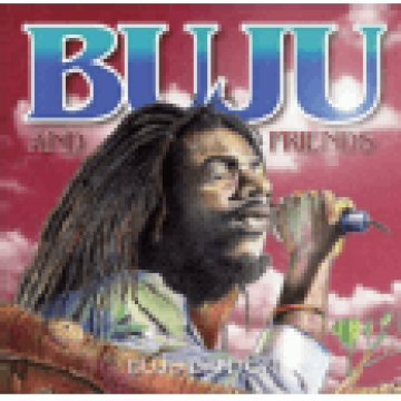 Buju and Friends CD