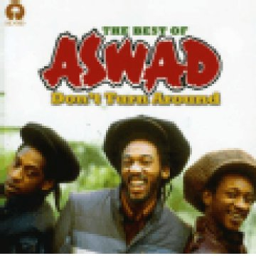 Don't Turn Around - The Best of Aswad CD