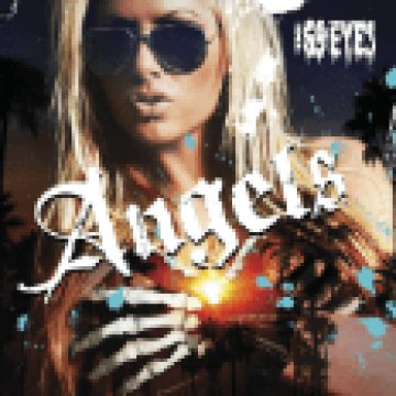 Angels (Digipak) (Bonus Reissue) CD