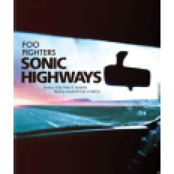 Sonic Highways Blu-ray