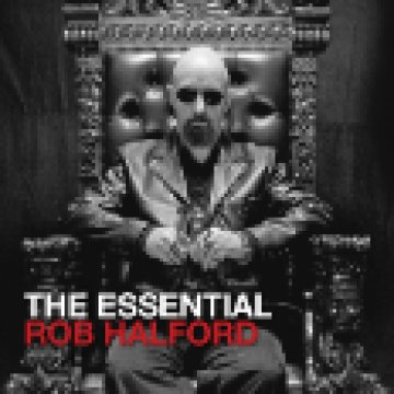The Essential Rob Halford CD