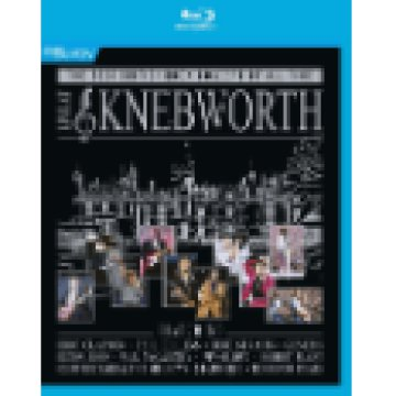 Live at Knebworth 1990 Blu-ray