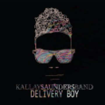 Delivery Boy CD