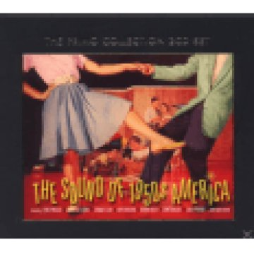 The Sound of the 50s America CD