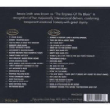 The Undisputed Queen of the Blues CD