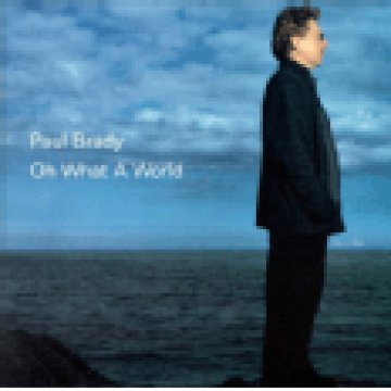Oh What a World CD