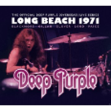 Long Beach 1971 LP