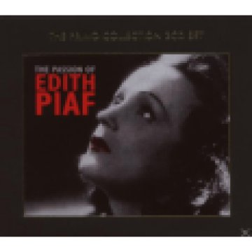 The Passion of Edith Piaf CD