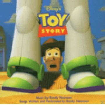 Toy Story CD