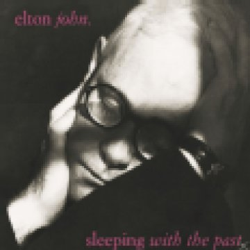 Sleeping With The Past CD