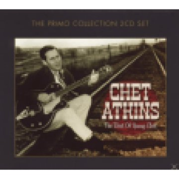 The Best of Young Chet CD