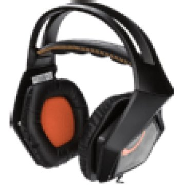 Strix Pro gaming headset