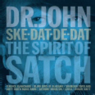 Ske-Dat-De-Dat - The Spirit Of Satch LP