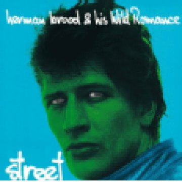 Street (Remastered) LP