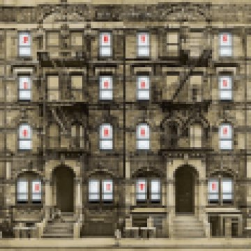 Physical Graffiti (Super Deluxe Edition Box) LP+CD