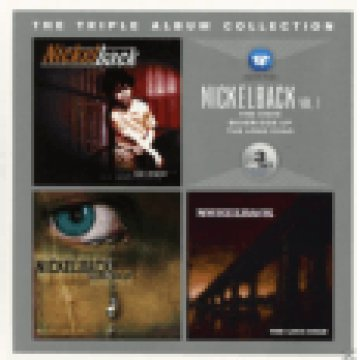 The Triple Album Collection Vol. 1 (CD)