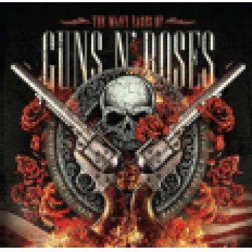 The Many Faces of Guns N'Roses CD