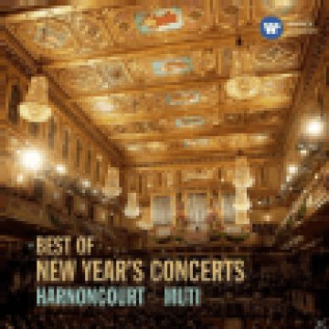 New Year's Concert CD